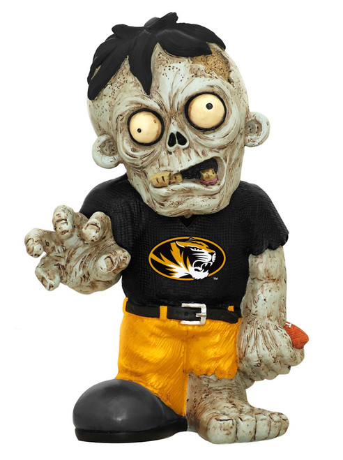 Missouri Tigers Zombie Figurine CO