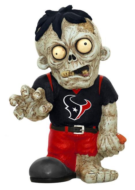 Houston Texans Zombie Figurine