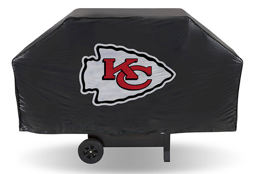 Kansas City Chiefs Grill Cover Economy