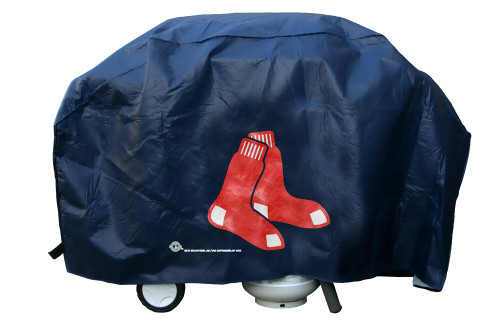 Boston Red Sox Grill Cover Economy