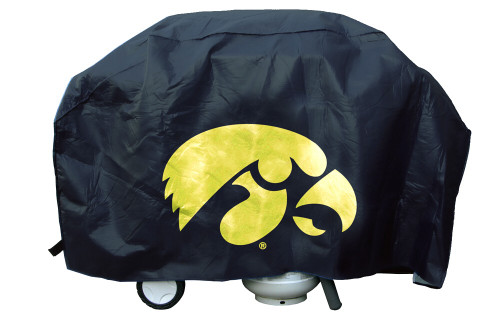 Iowa Hawkeyes Grill Cover Economy
