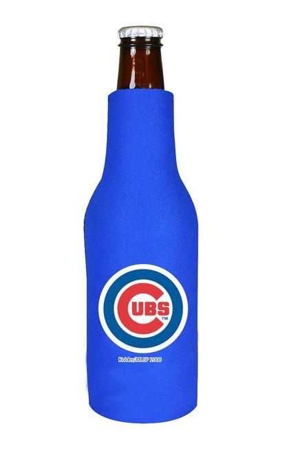 Chicago Cubs Bottle Suit Holder
