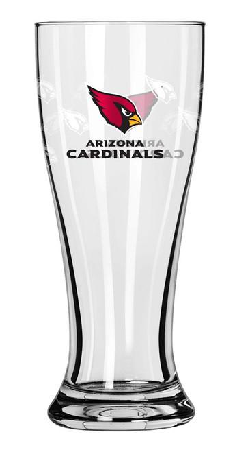 Arizona Cardinals Shot Glass - Mini Pilsner