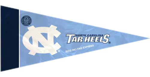North Carolina Tar Heels Pennant Set Mini 8 Piece
