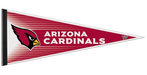 Arizona Cardinals Pennant - Special Order