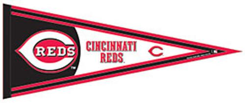 Cincinnati Reds Pennant - Special Order