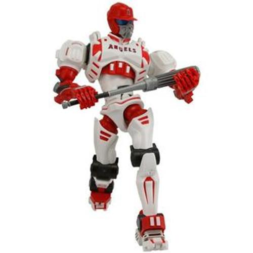 Los Angeles Angels FOX Sports Robot