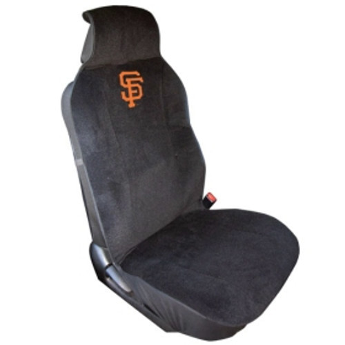 San Francisco Giants Seat Cover CO