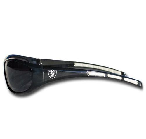 Las Vegas Raiders Sunglasses - Wrap