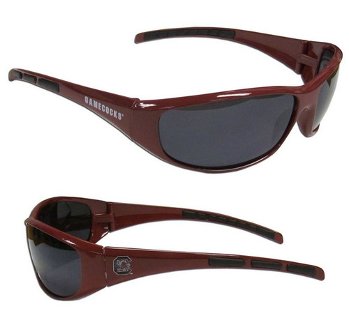 South Carolina Gamecocks Sunglasses - Wrap - Special Order