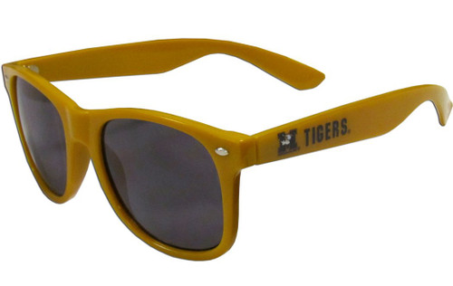 Missouri Tigers Sunglasses - Beachfarer - Special Order