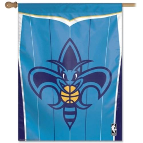 New Orleans Hornets Banner 27x37