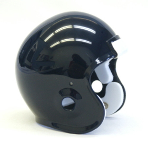 Micro Football Helmet Shell - Navy