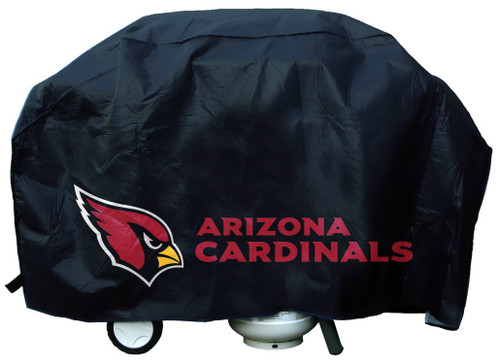 Arizona Cardinals Grill Cover Deluxe - Special Order