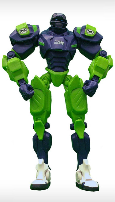 Seattle Seahawks FOX Sports Robot