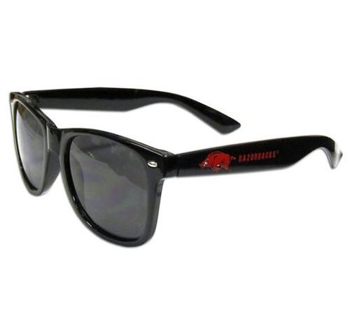 Arkansas Razorbacks Sunglasses - Beachfarer - Special Order