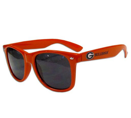 Georgia Bulldogs Sunglasses - Beachfarer - Special Order