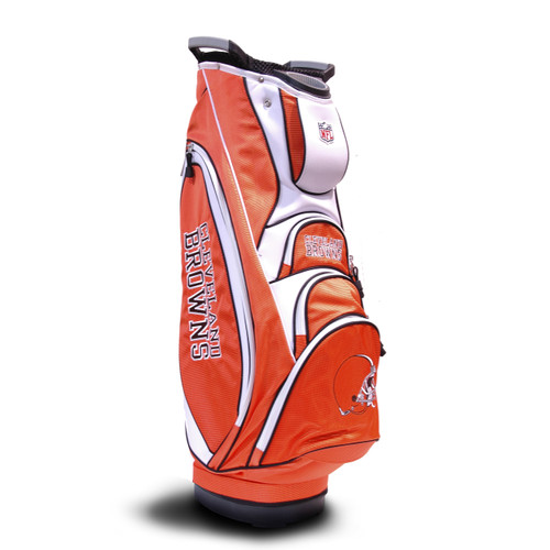 Cleveland Browns Victory Cart Golf Bag - Special Order