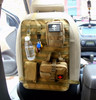 1 NEW TACTICAL DESERT TAN MOLLE VEHICLE ORGANIZER