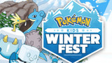 Pokémon Opens Interactive Winter Website For Kids, Lots Of Free Games And Activities