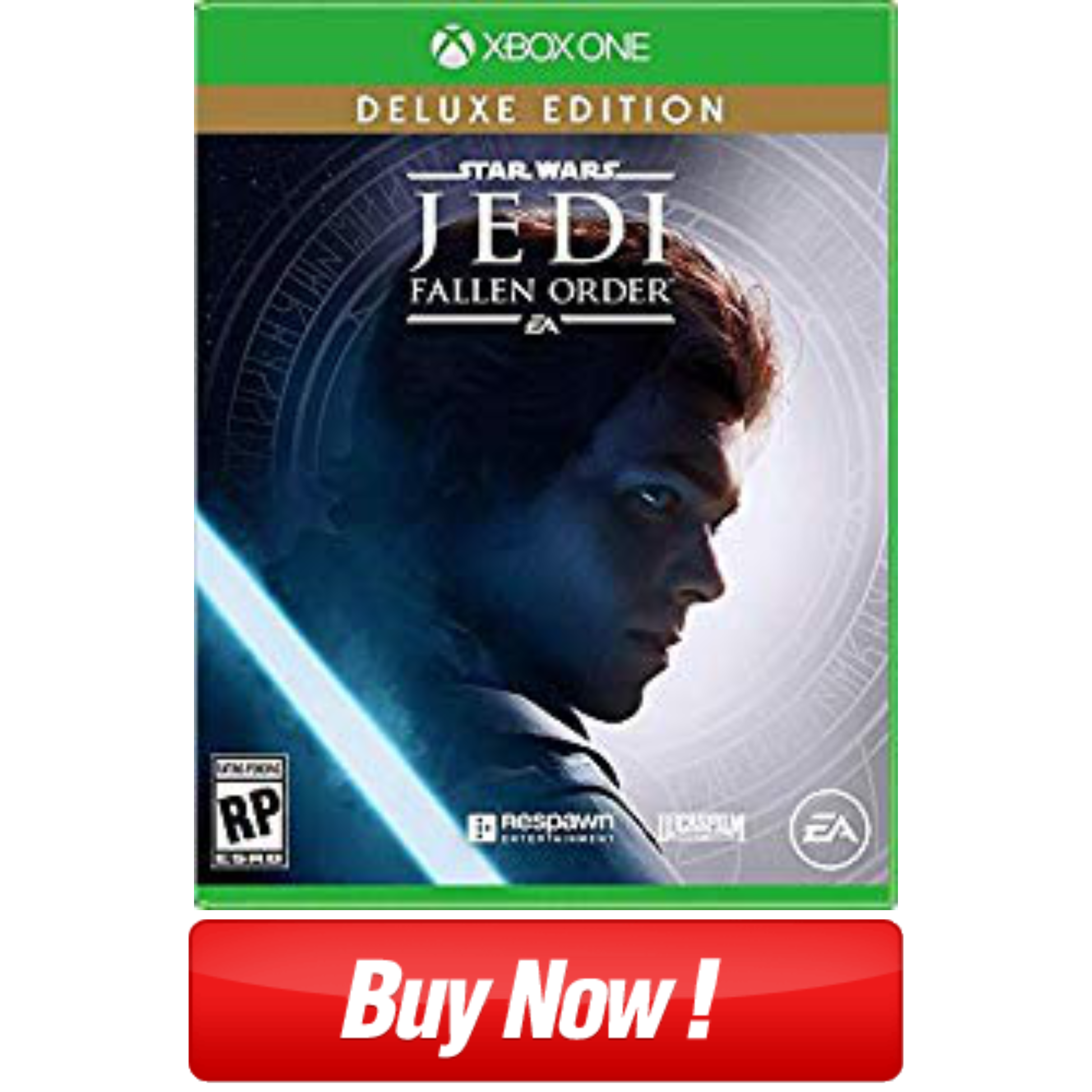 Buy Star Wars Jedi Fallen Order Deluxe Edition by Electronic Arts for Xbox One at Video Game Depot Find release dates, customer reviews, previews, and more