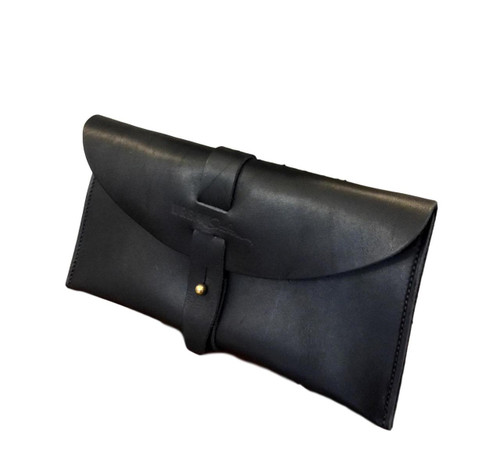 Black 5th Avenue Clutch