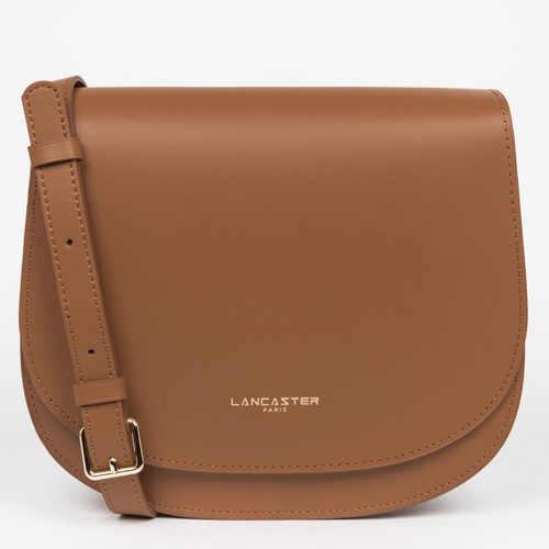Camelia Camel Saddle Bag