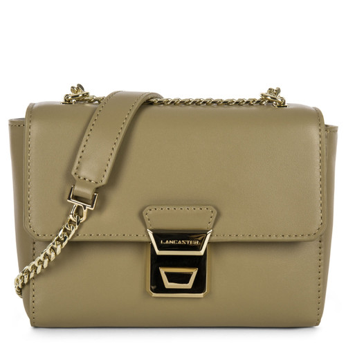 Parisienne Gena Mini Bamboo Crossbody