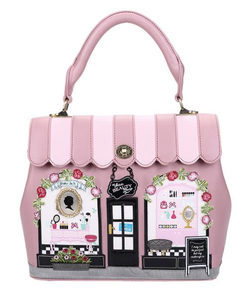 Beauty Lounge Grace Bag