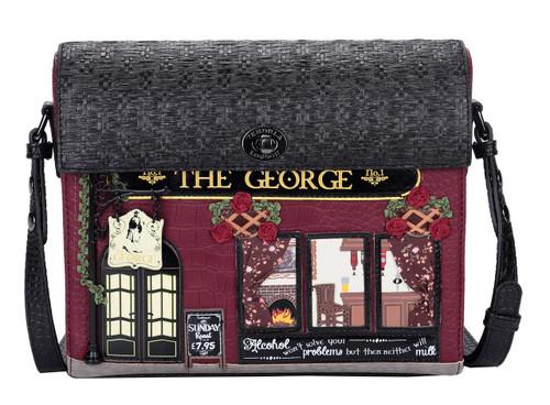The George Box Bag