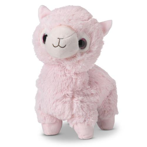 """13"""" Cozy Plush Llama"""
