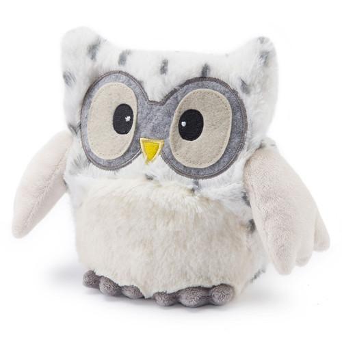 "9"" Hooty Snowy Owl"
