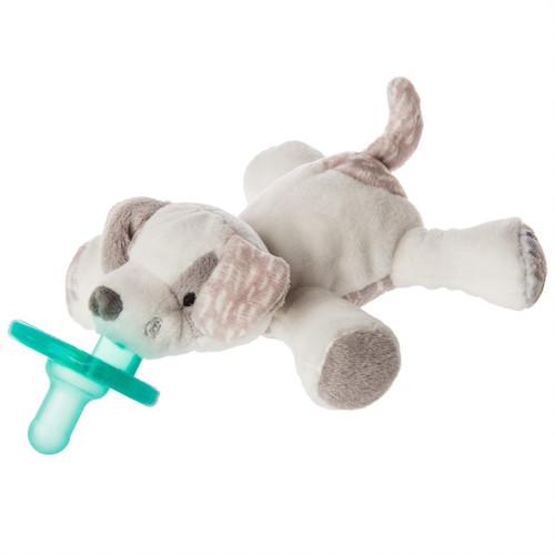 Decco Pup WubbaNub Soothing Pacifier