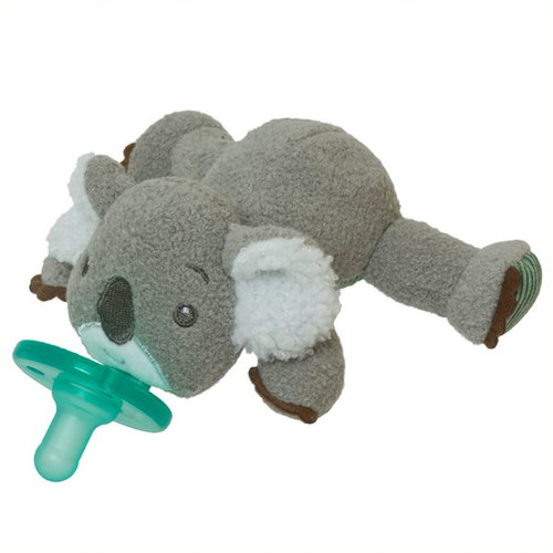Down Under Koala WubbaNub Soothing Pacifier