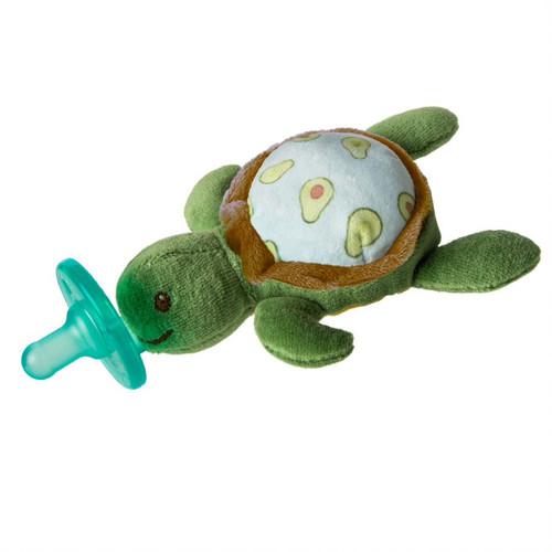 Avocado Turtle WubbaNub Soothing Pacifier