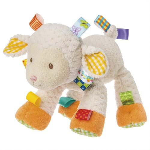 Taggies Sherbet Lamb Soft Toy