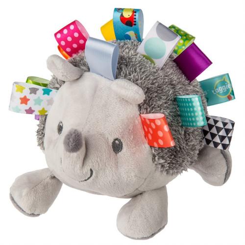 Taggies Heather Hedgehog Soft Plush Toy