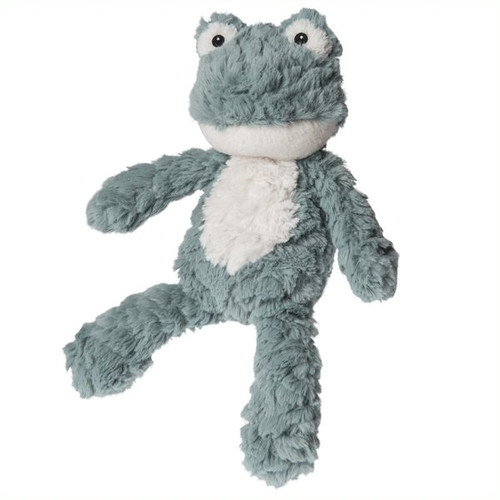 Putty Nursery Frog Plush Toy