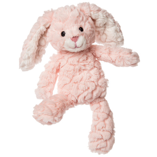 Putty Nursery Pink Bunny Soft Plush Toy