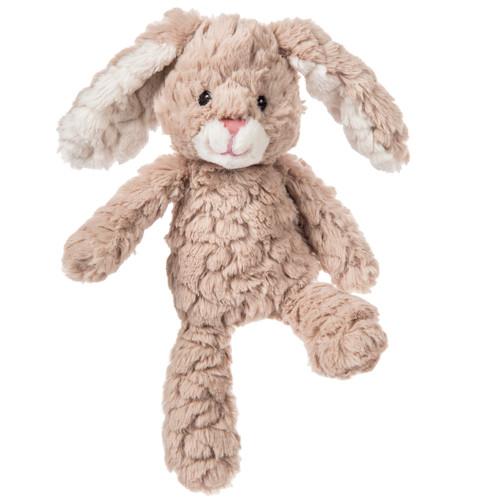 Putty Nursery Tan Bunny Soft Plush Toy