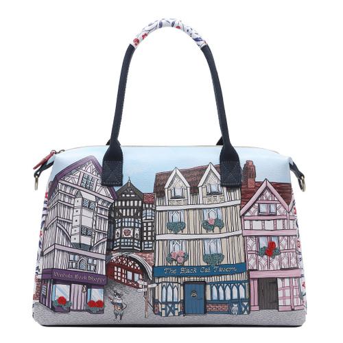 Vendula Heritage Tudor Large Tote Bag