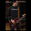 Unisex 50/50 Pullover Hooded Sweatshirt