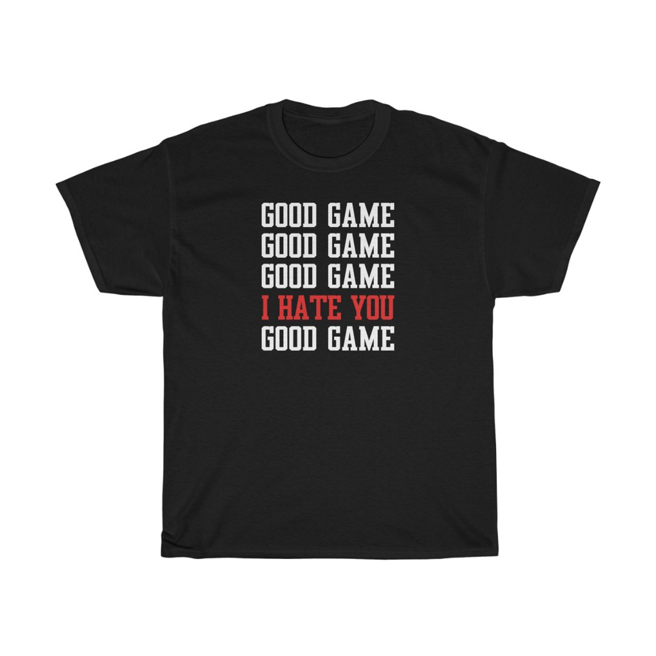 "Unisex ""Day In The Life Of A Gamer"" Tee"