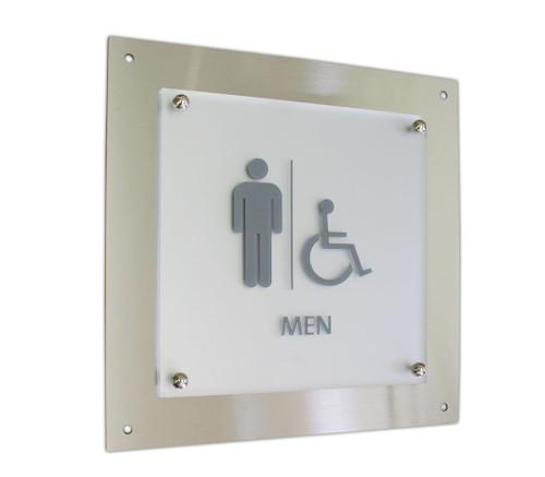 Custom/Standard ADA Signs