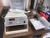 PVDF poled piezoelectric film, hydrophone, 500 um thick. Aluminum Electrode