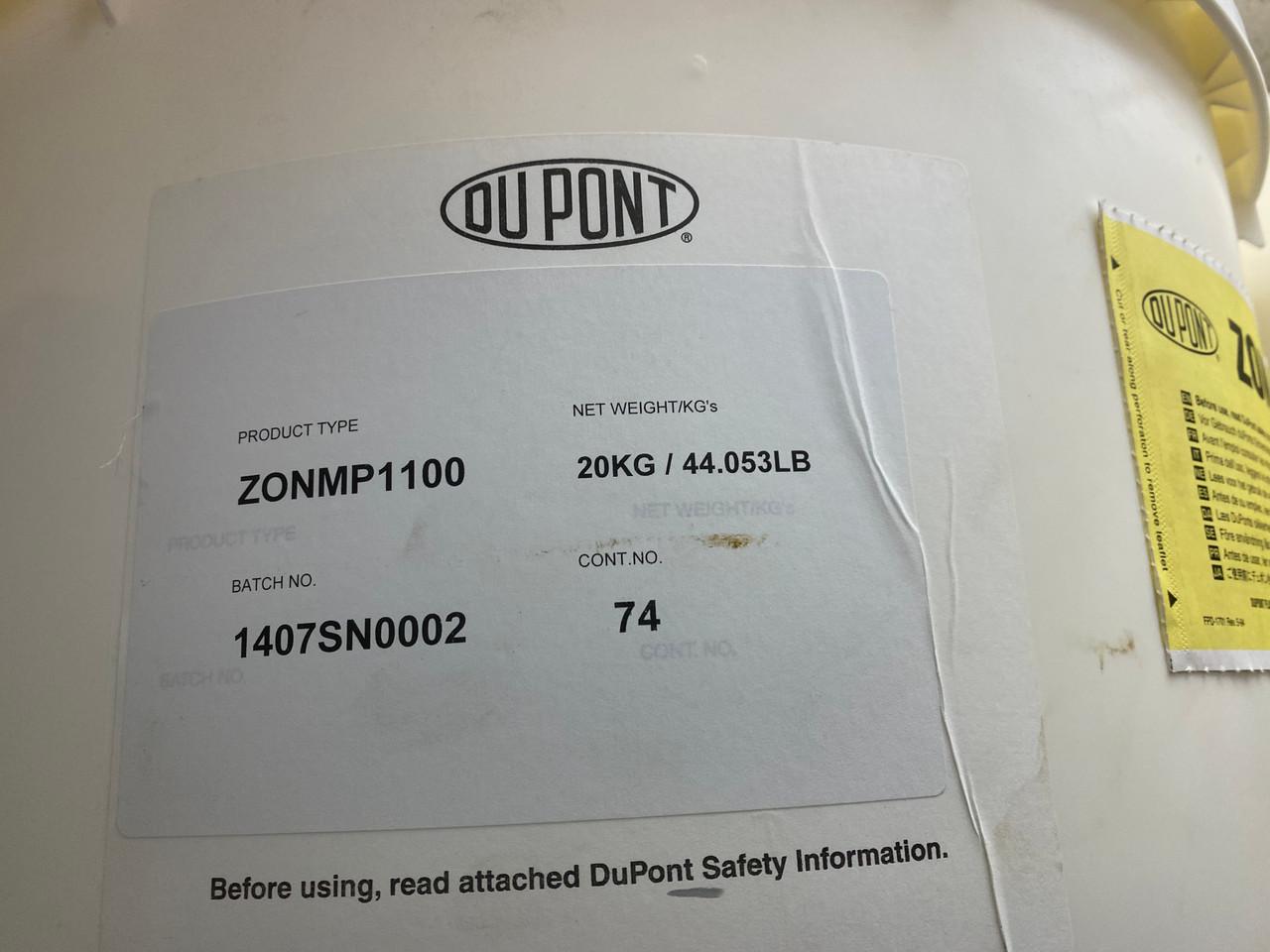 PTFE Nano Powder Zonyl® Super Hydrophobic