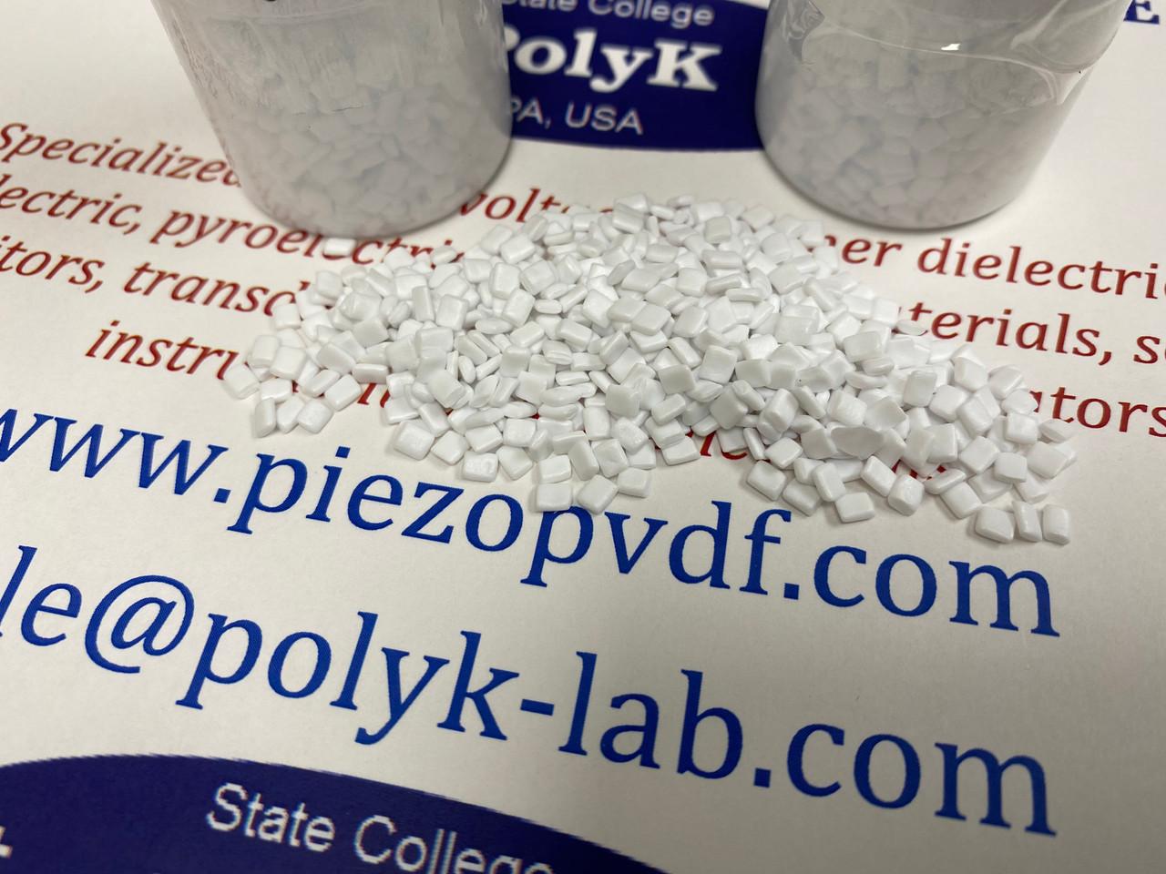 High Temperature Polyethylene Naphthalate PEN Teonex® resin, 20 gram