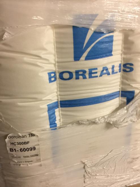 Borclean HC300BF Capacitor-Grade Polypropylene Resin, 1 kg