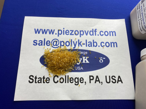 High Temperature Ultem 1000 Polyetherimide, Tg of 217 C, 500 gram