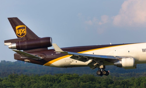 Additional International UPS Air Shipping Cost - Film